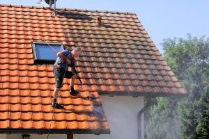 roof cleaning dauphin county
